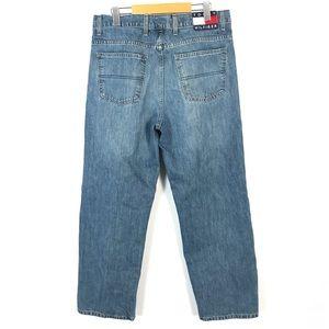 Tommy Hilfiger jeans 34x30